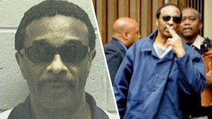 US-Serienkiller zum Tode verurteilt