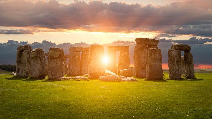 DNA der Stonehenge-Erbauer entschlüsselt