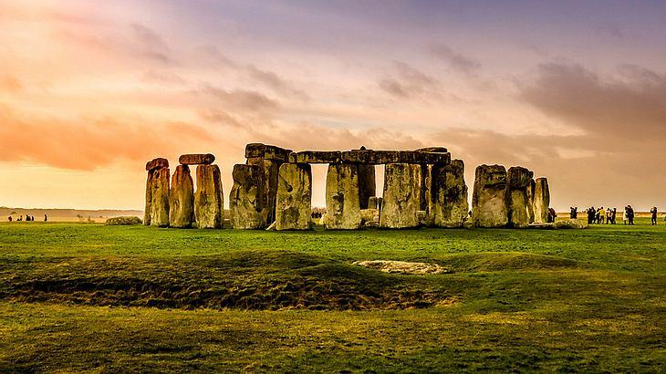 Schwedische Forscher: Wir haben das Geheimnis von Stonehenge geknackt
