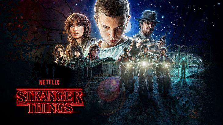 Stranger Things Staffel 3: Alle Infos und Details