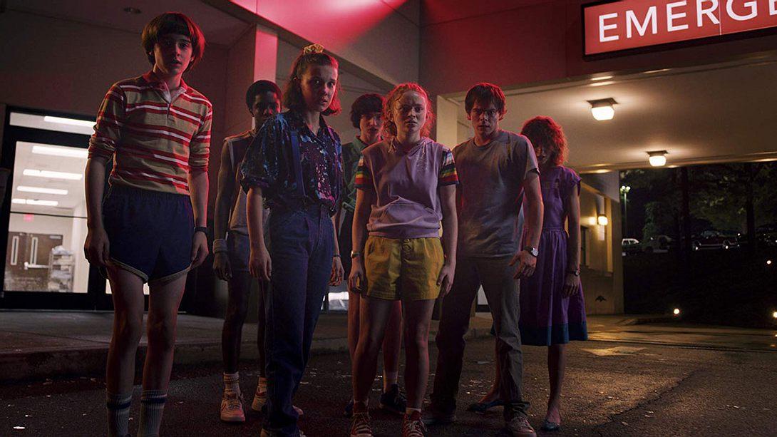 Erster Trailer zur Stranger Things 3 veröffentlicht