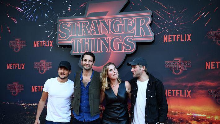 Stranger Things: Netflix kündigt Überraschung an