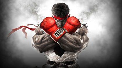 Street Fighter - Foto: Capcome
