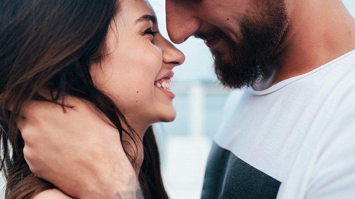 Wissenschaft belegt: Bart macht attraktiver und gesünder