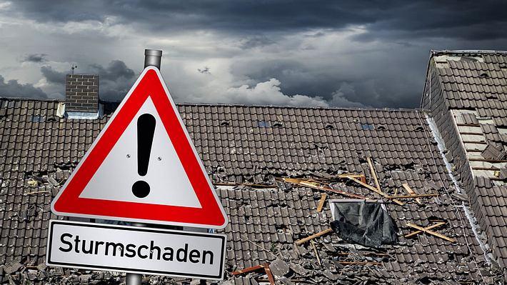 Todesopfer durch Sturm Mortimer - Alarmstufe Rot für Deutschland!