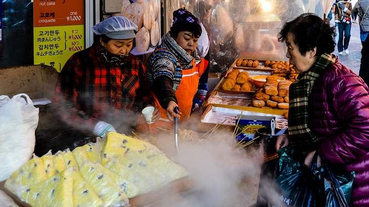 Südkorea: Arbeitszeit von 68 auf 52 Wochenstunden gesenkt