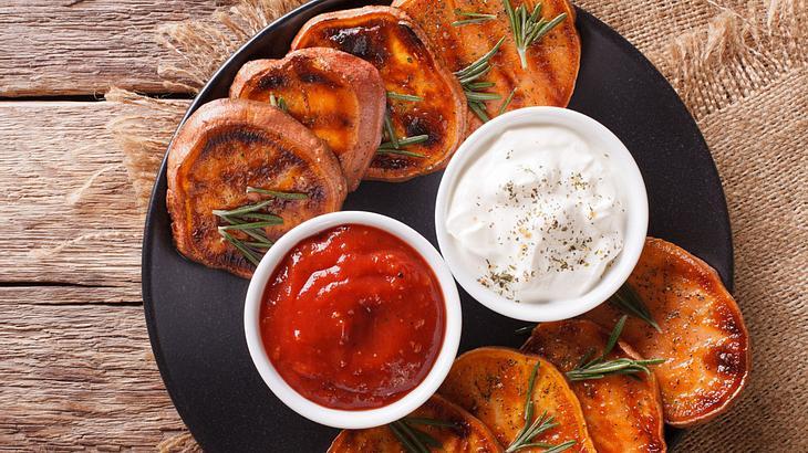 Süßkartoffel grillen: Dieses Rezept muss man kennen