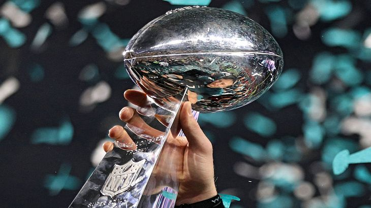 Alles zum Super Bowl 2019
