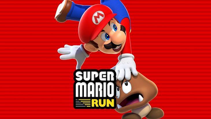 Super Mario Run erscheint im Dezember 2017 fürs Apple iPhone