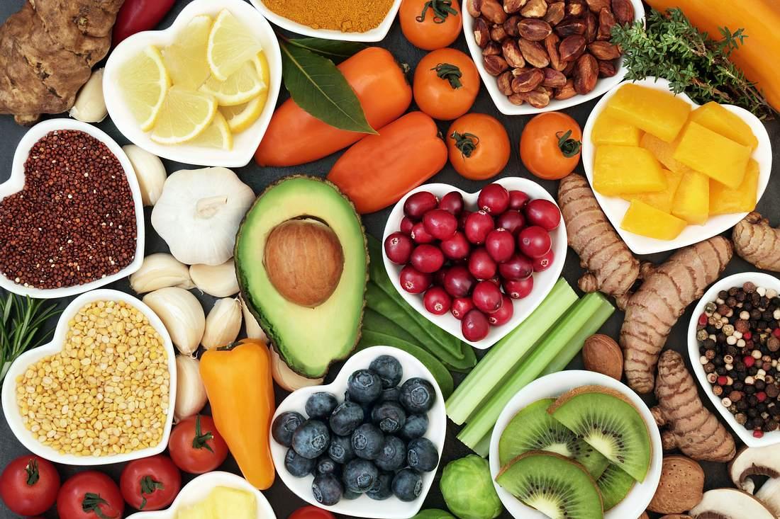 Superfood vs. regionale Küche