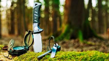Überlebensausrüstung - Foto: iStock / gaspr13