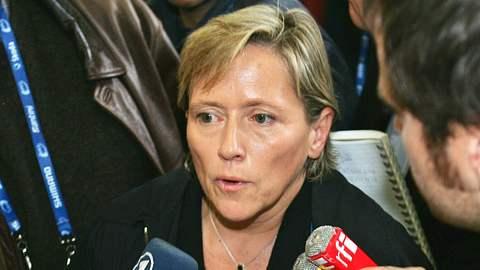 Susanne Eisenmann - Foto: Getty Images / Javier Soriano