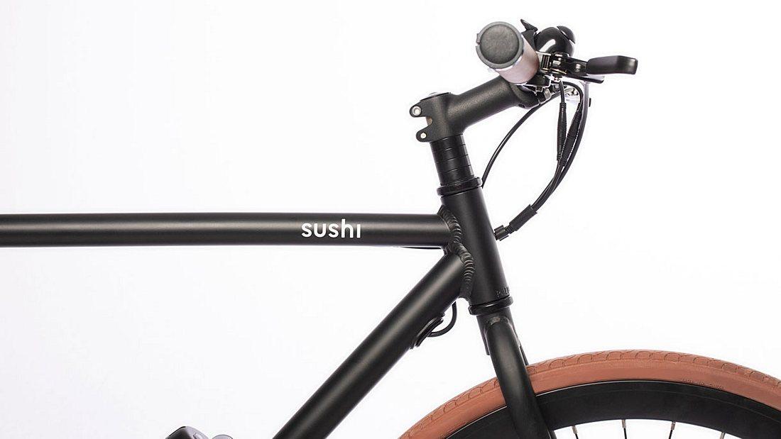 Unter 1000 Euro Sushi E Bikes Von Joko Winterscheidt Und Andy