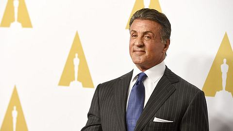 Sylvester Stallone - Foto: Getty Images / Kevin Winter