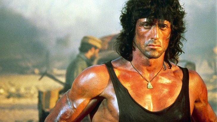 Rambo-Remake: Sylvester Stallone benennt Nachfolger