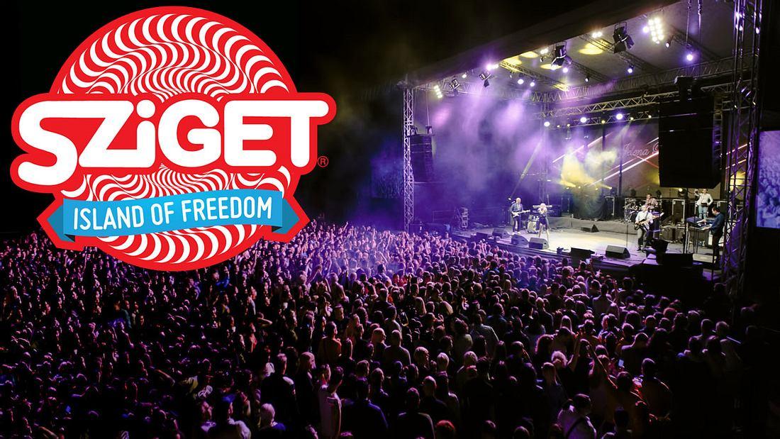 Sziget-Festival 2019