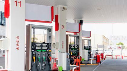 Tankstelle - Foto: iStock / jpgfactory