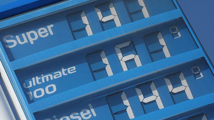 Koalition einigt sich auf CO2-Preis: So teuer wird jetzt der Sprit!