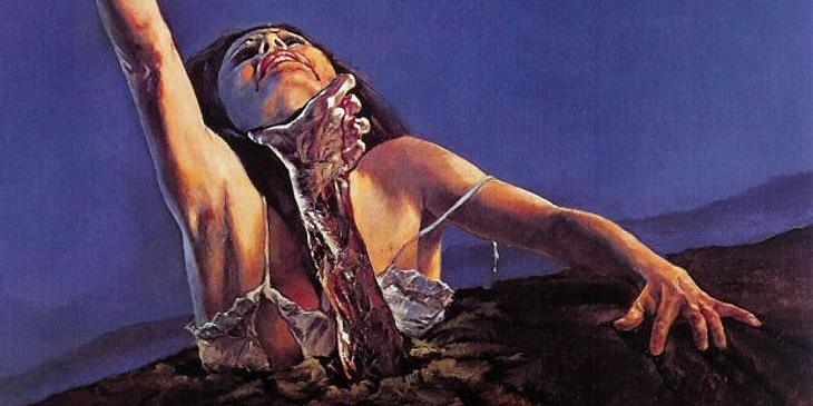 Tanz der Teufel: Der Horror-Klassiker erscheint unzensiert als FSK 16!
