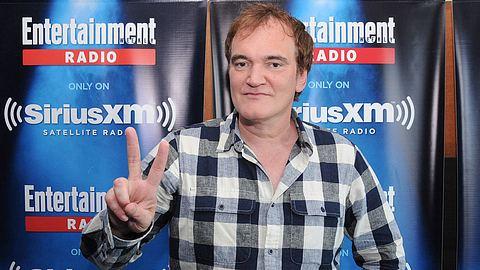 Quentin Tarantino - Foto: Vivien Killilea/getty images