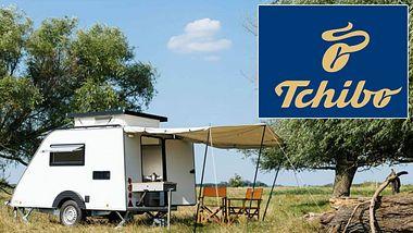 Wohnwagen - Foto: KIP Shelter/Tchibo