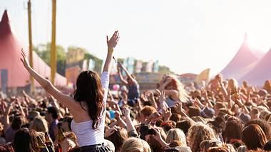 Die besten Festivals 2020 in Deutschland