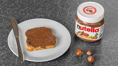 Nutella sucht professionelle Geschmackstester