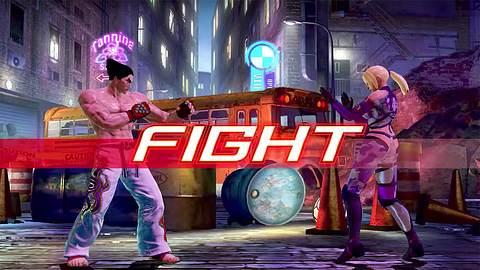 Tekken Mobile: Bandai Namco kündigt Smartphone-Ableger der Kampfspiel-Reihe an - Foto: YouTube/BANDAINAMCOEntertainmentEurope