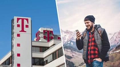 Telekom bietet die erste echte LTE-Daten-Flatrate an