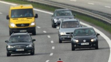 Tempolimit auf Autobahnen: Chef der Umwelthilfe findet deutliche Worte