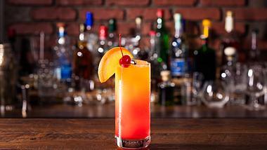 Tequila Sunrise - Foto: iStock / bhofack2