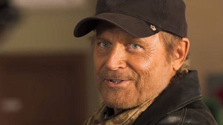 "Terence Hill in ""My Name is Thomas"""