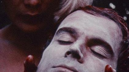 Org: Verschollener Film von Terence Hill aufgetaucht