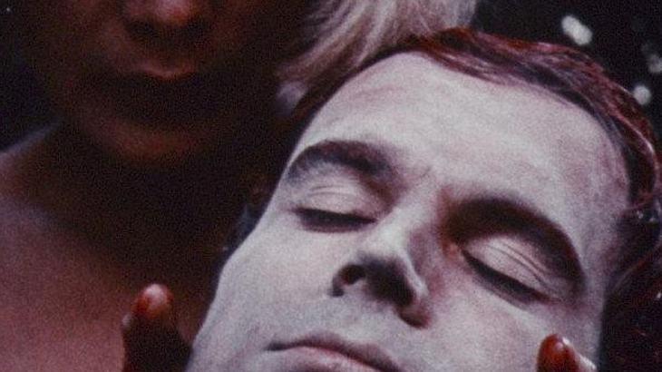 Der Arthouse-Film Org mit Terence Hill erscheint 2017 auf DVD