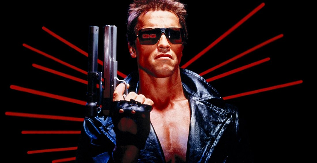 Terminator 2 als Fanfilm in GTA V-Grafik