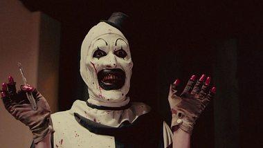 Terrifier: Brutaler Trailer zum neuen Clown-Horror