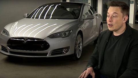 Offiziell: Tesla hat heimlich seinen Namen geändert