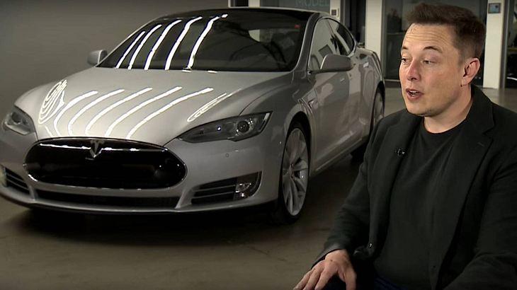 Tesla Motors hat seinen Namen geändert