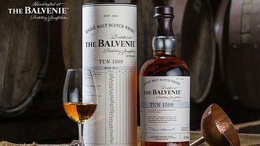 The Balvenie Tun 1509 Batch 4: stark limitierte Sonderabfüllung