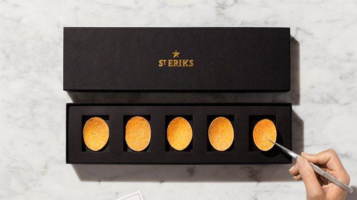 Die teuersten Chips der Welt kommen aus Schweden
