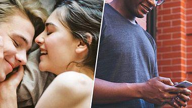 Studie belegt: Wer seine WhatsApp-Nachrichten so verschickt, hat mehr Sex