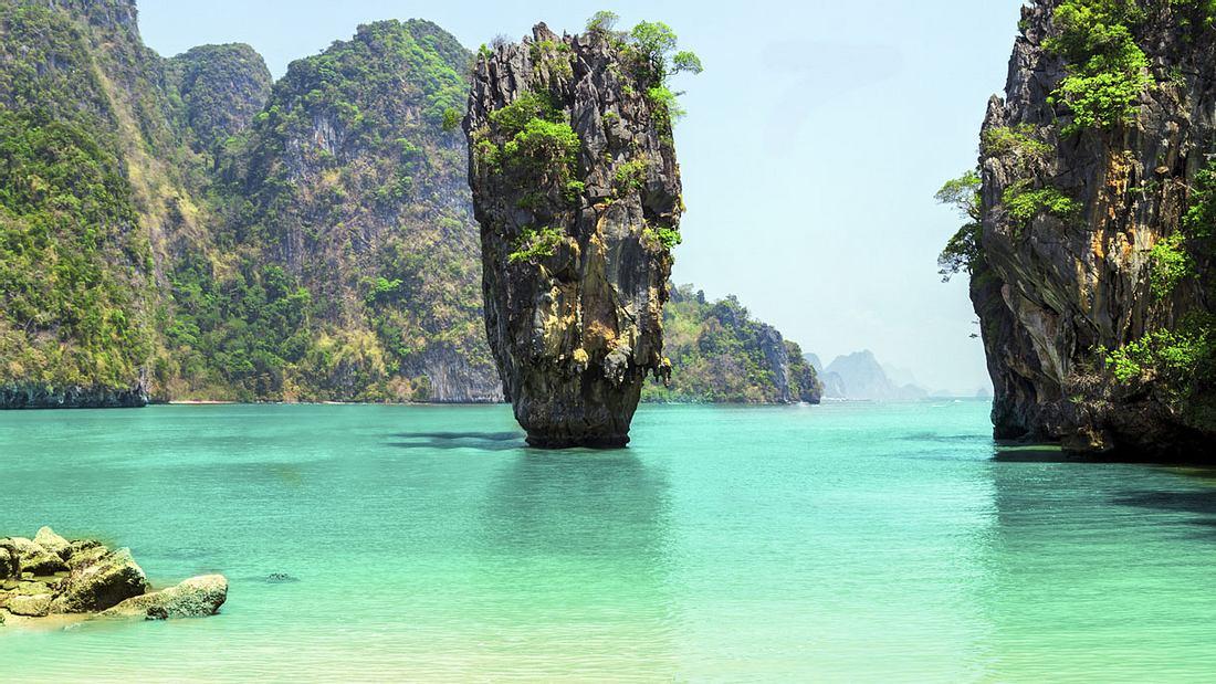 Thailand verbietet Alkohol und Partys - auch für Touristen