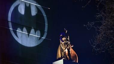 The Batman: Neue Serie als Spin-off angekündigt