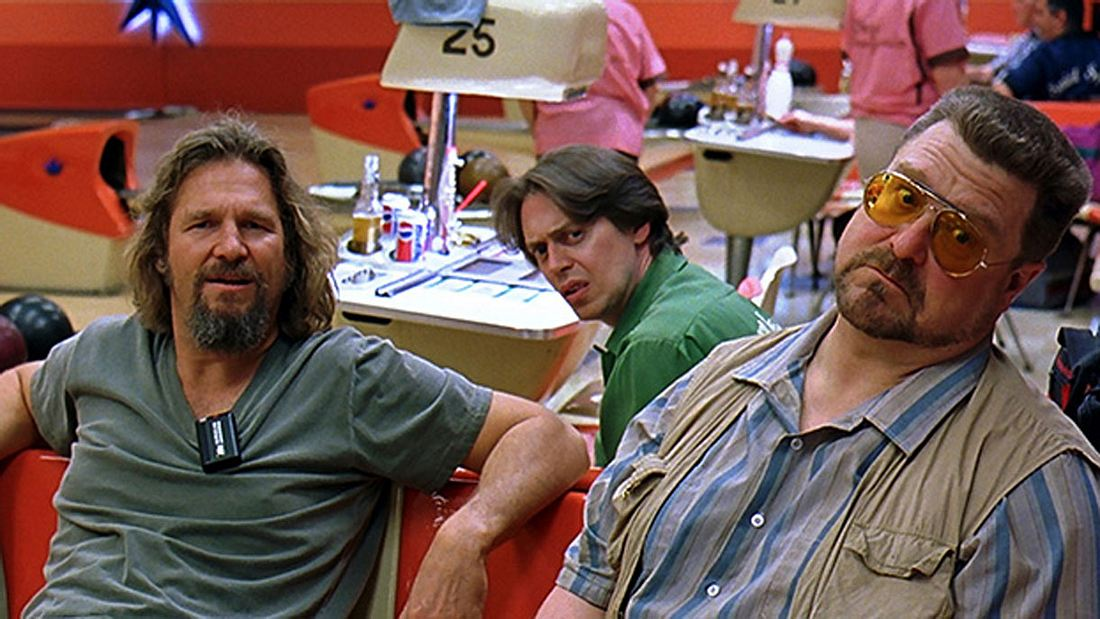 Jeff Bridges, Steve Buscemi und John Goodman