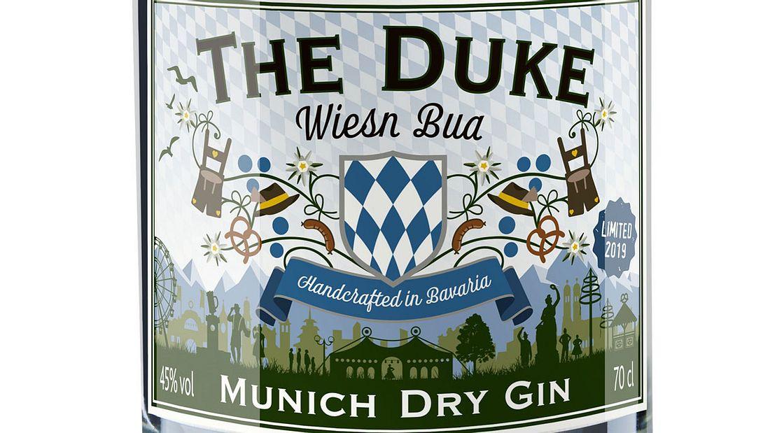 The Duke-Gin