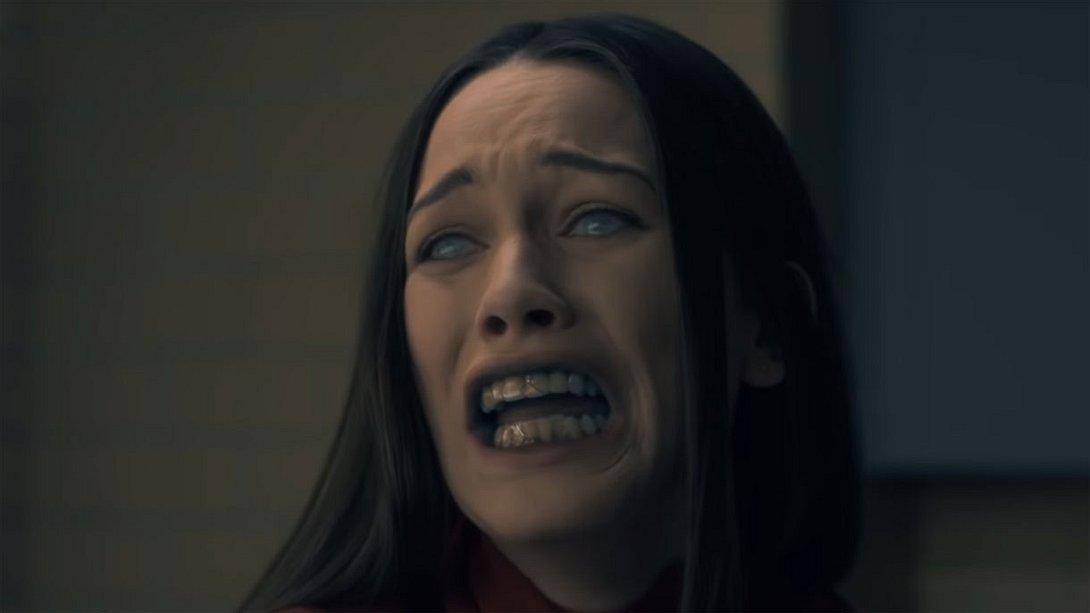 Dieser neuen Netflix-Horror versetzt Zuschauer in Panik
