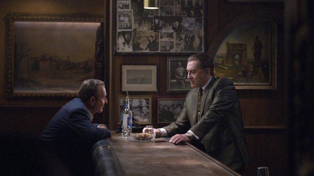 Scorsese. De Niro. Pacino: Trailer zu The Irishman ist raus!