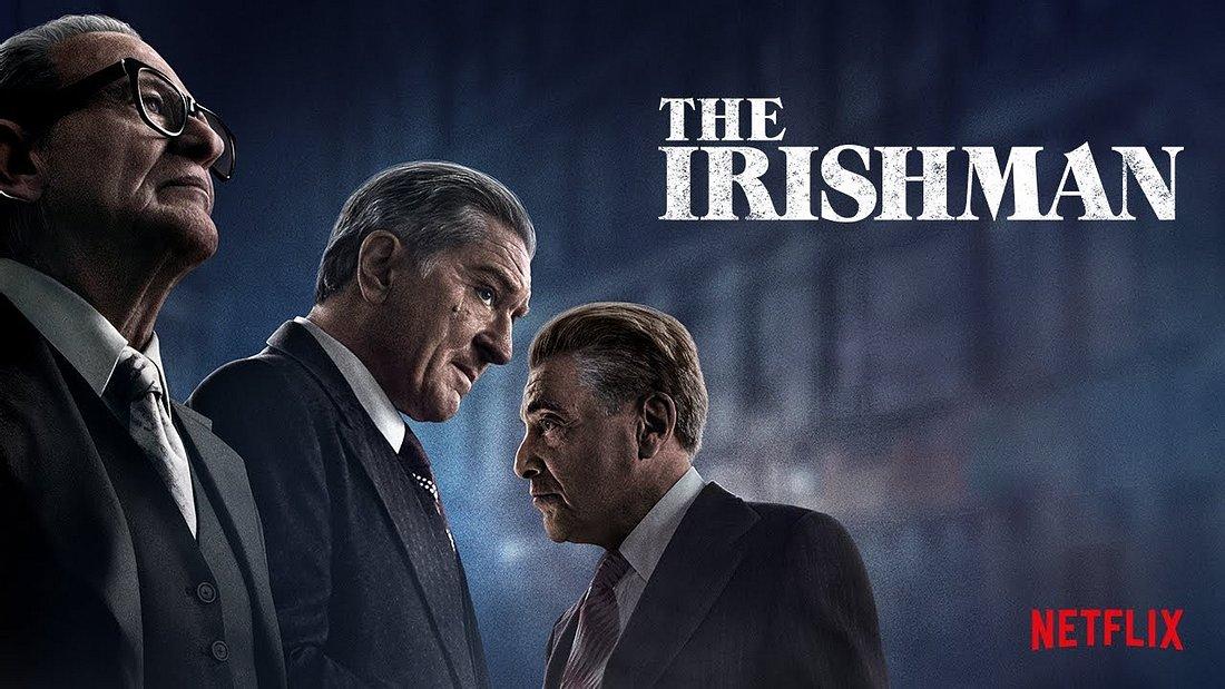 The Irishmann