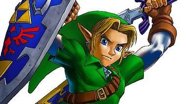 The Legend of Zelda: Live-Action-Serie in Produktion
