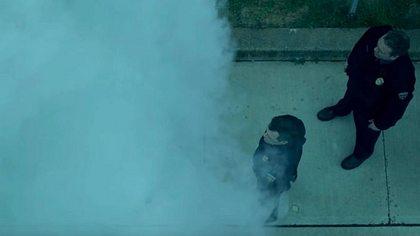 The Mist: Erster Trailer zur Psycho-Horror-Serie nach Stephen King - Foto: Spike